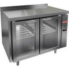 Охлаждаемый стол hicold gng 11/ht p (без агрегата)