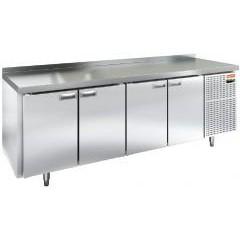 Охлаждаемый стол hicold sn 1111/tn w