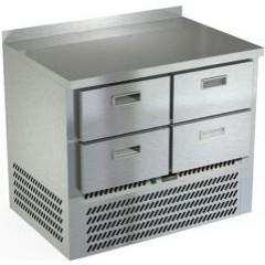 Охлаждаемый стол техно-тт спн/о-223/04-1007