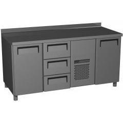 Охлаждаемый стол полюс 3gn/nt полюс (131)