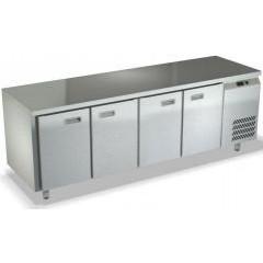 Охлаждаемый стол техно-тт спб/о-121/40-2207
