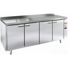 Охлаждаемый стол hicold sn 1111/tn-w p
