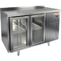 Охлаждаемый стол hicold gng 11 br3 ht