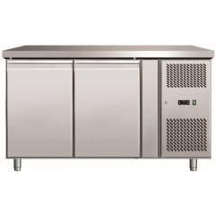 Охлаждаемый стол cooleq snack 2100tn/600