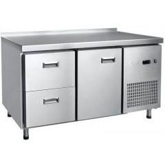 Охлаждаемый стол abat схс-70-01
