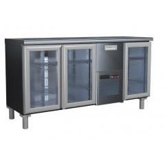 Охлаждаемый стол полюс bar-360c carboma