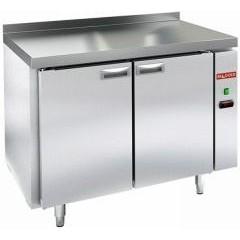 Охлаждаемый стол hicold gn 11/tn-w p