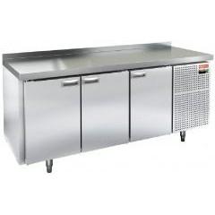 Охлаждаемый стол hicold sn 111/tn w