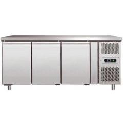 Охлаждаемый стол cooleq gn3100tn