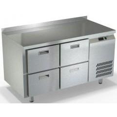 Охлаждаемый стол техно-тт спб/о-223/04-1306