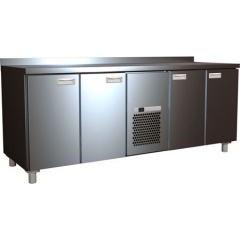 Охлаждаемый стол полюс 4gn/nt полюс (1111)