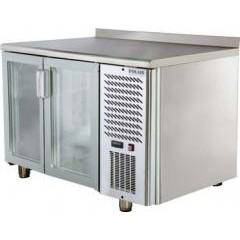 Охлаждаемый стол polair td2gn-g