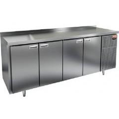 Охлаждаемый стол hicold gn 1111 br3 tn