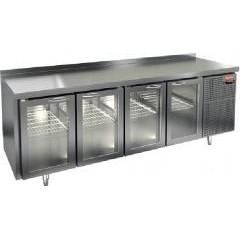 Охлаждаемый стол hicold gng 1111/ht