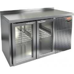 Охлаждаемый стол hicold gng 11 br2 ht