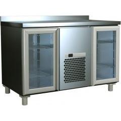 Охлаждаемый стол полюс 2gng/nt полюс