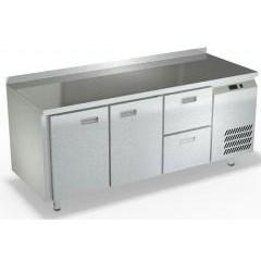 Охлаждаемый стол техно-тт спб/о-222/22-1806
