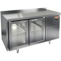 Охлаждаемый стол hicold sng 11/ht