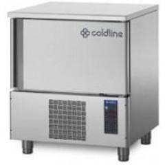 Шкаф шоковой заморозки coldline w5tgo