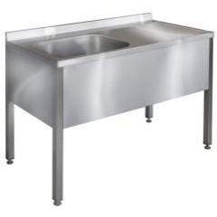 Ванна моечная iterma вц-13-1400/700 л