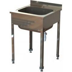 Ванна моечная stillag вмц1-5/6-442б-ц