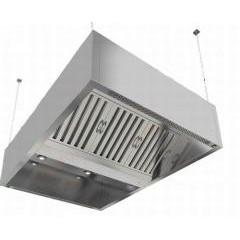 Зонт вытяжной hicold зквоо-1116