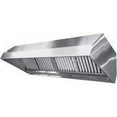 Зонт вытяжной abat звэ-900-4-о