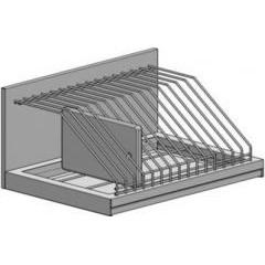 Полка для крышек марихолодмаш пкк-600
