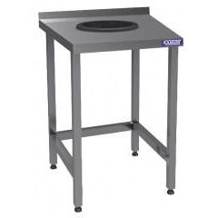 Стол для сбора отходов камик с-9281