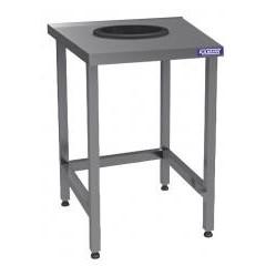 Стол для сбора отходов камик с-4318