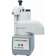 Овощерезка robot coupe cl30 bistro (без ножей)