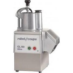 Овощерезка robot coupe cl50 ultra 220v (без ножей)