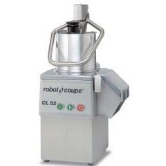 Овощерезка robot coupe cl52 220v (в комплекте с двумя дисками 28063, 28195)