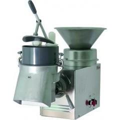 Овощерезательно-протирочная машина торгмаш (пермь) укм-11 (ом-300)