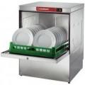 Посудомоечная машина comenda lf 321 m p (с помпой, на подставке)