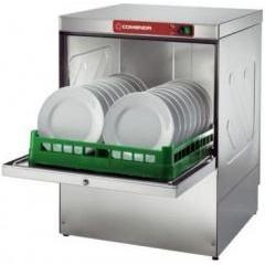 Посудомоечная машина comenda lf700 (на подставке, с дозатором и помпой)