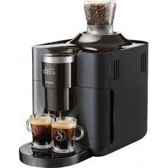 Автоматическая кофемашина saeco senseo sarista