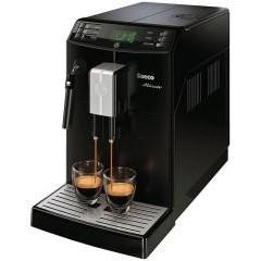 Автоматическая кофемашина saeco minuto cappuccino hd 8862/09