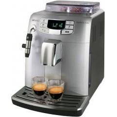 Автоматическая кофемашина saeco intelia class evo hd 8752/85