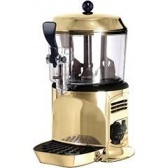 Аппарат для горячего шоколада ugolini delice 3 gold