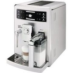 Автоматическая кофемашина saeco xelsis white hd 8943/29/22