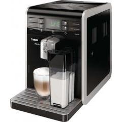 Автоматическая кофемашина saeco moltio carafe black hd 8769/09