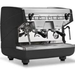 Рожковая кофемашина nuova simonelli appia ii compact 2 gr s high groups