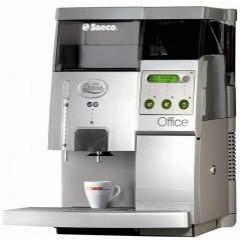 Автоматическая кофемашина saeco royal office