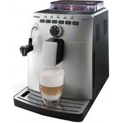 Автоматическая кофемашина saeco intuita hd 8750/99