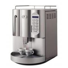 Автоматическая кофемашина nuova simonelli microbar 1 grinder ad grey