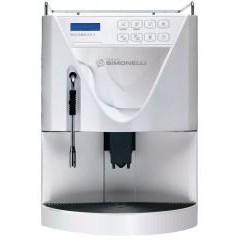 Автоматическая кофемашина nuova simonelli microbar ii cappuccino