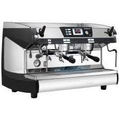 Рожковая кофемашина nuova simonelli aurelia ii t3 2 gr s черная