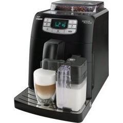 Автоматическая кофемашина saeco intelia cappuccino hd 8753/11