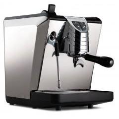 Рожковая кофемашина nuova simonelli oscar ii black